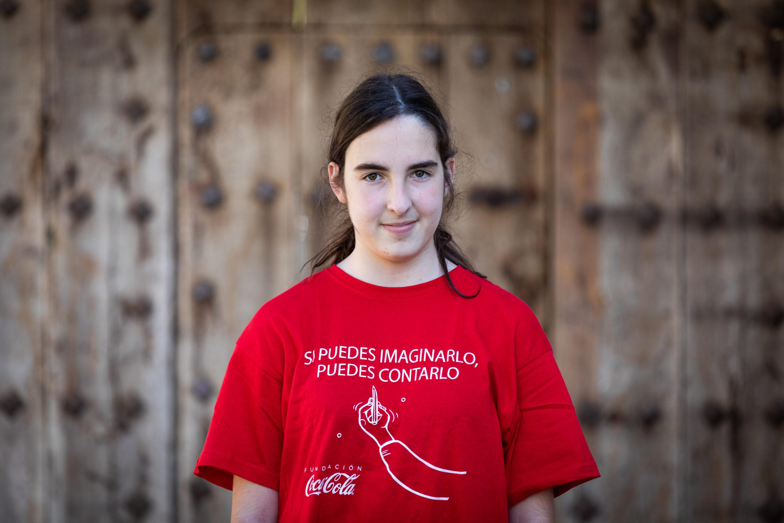 Sara  Aranguren Arrizabalaga